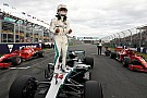【動画】F1開幕戦オーストラリアGP予選ハイライト