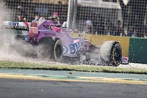 Fórmula 1 Galería Las mejores fotos del primer día del 'curso' 2018 de F1