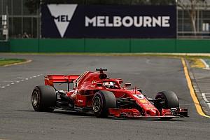 فيتيل: أمامنا فرصة خلال انطلاقة سباق أستراليا