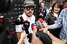 Formula 1 Alonso ve Ferrari gizli bir görüşme mi yaptı?