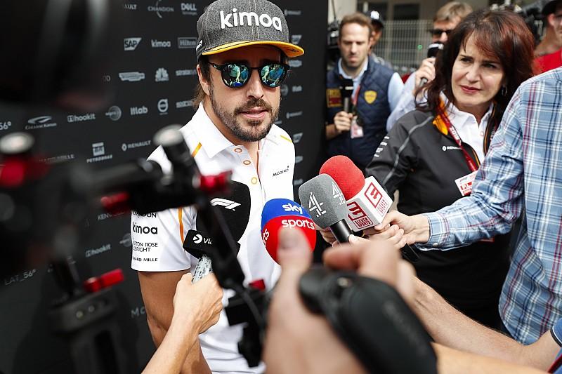 Алонсо: У Монако не буде сюрпризів