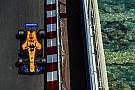 Takım arkadaşı mücadeleleri: Monaco GP