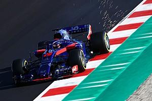 Formel 1 Ergebnisse Formel-1-Test Barcelona 2018: Ergebnis, 6. Tag