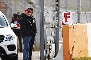 Lauda: Mercedes, Red Bull'un 0.2 saniye önde