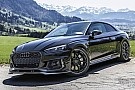 Automotive Sinister Audi RS5-R by ABT is both beauty and beast