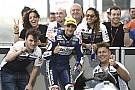 Moto3 Moto3 Katar: Martin sezonun açılışında zirvede