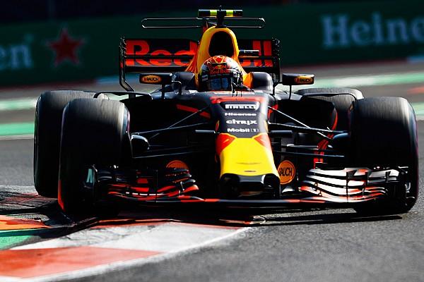 Formula 1 Saking dominan, Verstappen sempat bosan di depan
