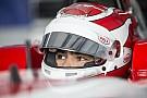GP3 Pedro Piquet completa la line-up della Trident in GP3
