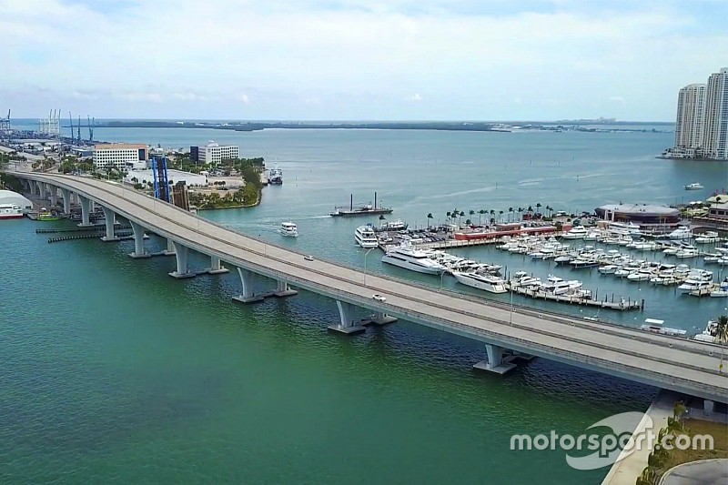 F1 abandons plans to hold Miami GP in 2019