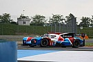 WEC Videó: Button és az első LMP1-es teszt
