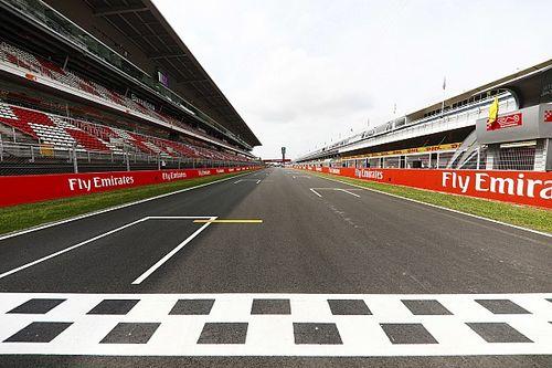 Le Grand Prix d'Espagne aura lieu à huis clos