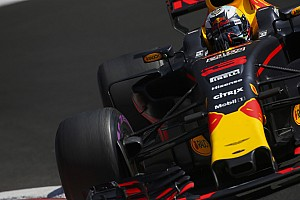Formula 1 Breaking news Red Bull ready to wait on Ricciardo