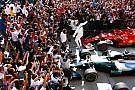 Formula 1 GP Amerika: Kontroversi podium ketiga, Mercedes raih titel konstruktor