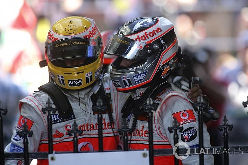 """""""Querían que Hamilton fuera campeón en 2007"""", dice un exmecánico de McLaren"""