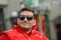 Экс-пилот Формулы 1 Физикелла выступит на «24 часах Спа»