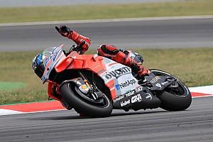 MotoGP Résultats Les meilleurs tours en course du GP de Catalogne