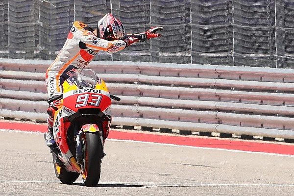 MotoGP Análisis Martin Urruty: Marc Márquez, enojado
