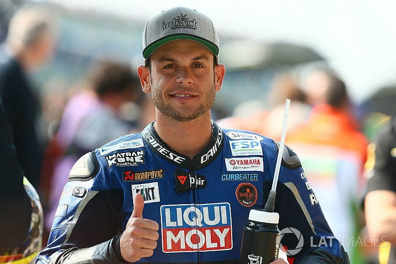 Supersport-WM Donington: Sandro Cortese holt zweiten Saisonsieg!