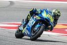 """Iannone se anima para GP: """"6 ou 7 pilotos têm bom ritmo"""""""