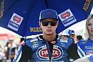 Van der Mark wil binnen tien jaar 'minstens één keer WK winnen' in Superbike of MotoGP