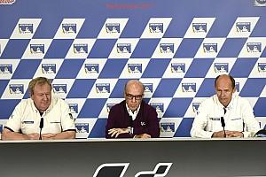 MotoGP Важливі новини Michelin постачатимуть шини чемпіонату MotoGP до 2023 року