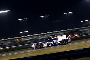 IMSA Resumen de la fase Una exhibición de Norris en lluvia hizo soñar a Alonso... hasta que llegó la pesadilla