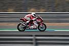 AP250 Thailand: Mario SA start baris depan