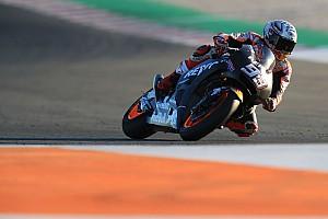 """MotoGP Noticias Márquez: """"Después de ser campeón te sientes imbatible sobre la moto"""""""