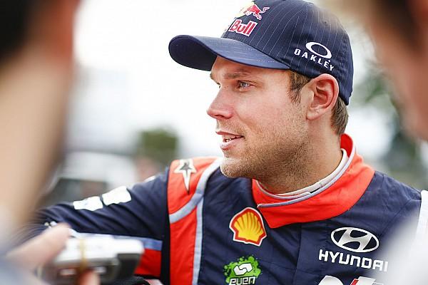 Andreas Mikkelsen: