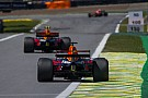 Формула 1 Red Bull сподівається уникнути «Війни на звалищі» через запчастини Renault