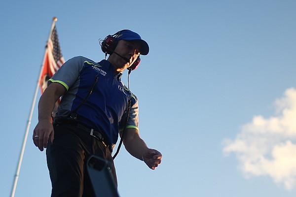 Chad Knaus to assist Allgaier's interim crew chief in title-decider