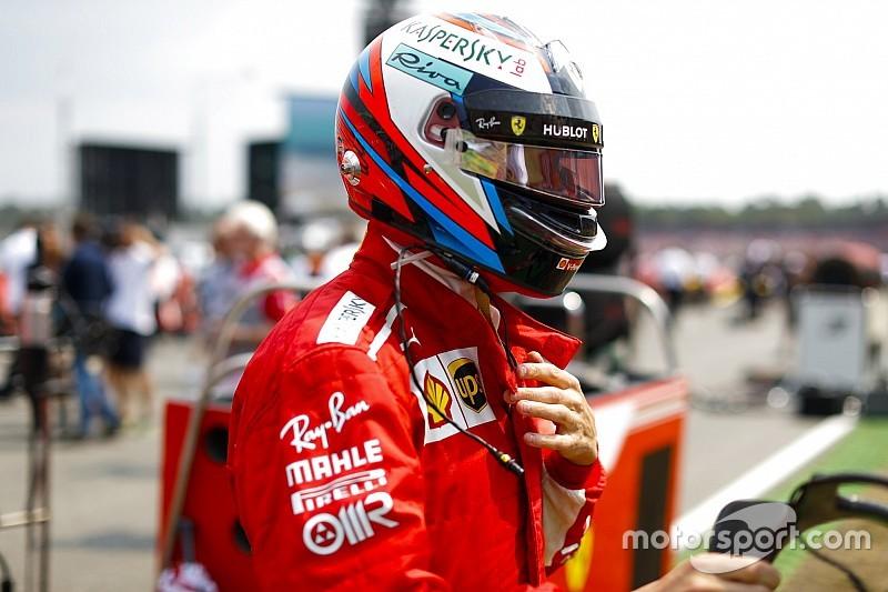 Óriási siker Kimi Räikkönen könyve Finnországban