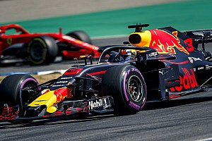 Formula 1 Analysis Why wide-open German GP is all about the drivers