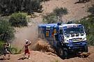 Dakar Fotogallery: Eduard Nikolaev, vincitore Camion della Dakar 2018