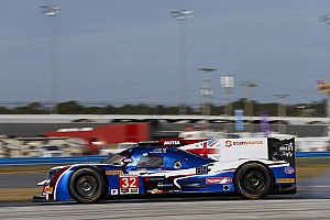 IMSA Breaking news Di Resta adds IMSA endurance races at Sebring, Watkins Glen