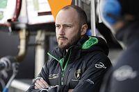 De rival de Hamilton y probador de F1 a la depresión absoluta
