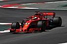 Barcelona-Test: Jetzt versteht Vettel Pirellis Entscheidung