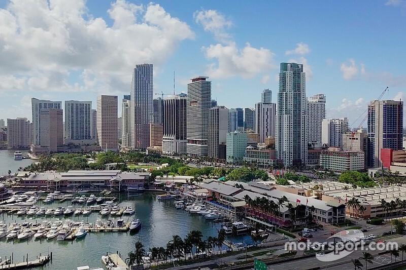 F1, Miami Grand Prix'si kararı için daha fazla beklemek zorunda kalacak