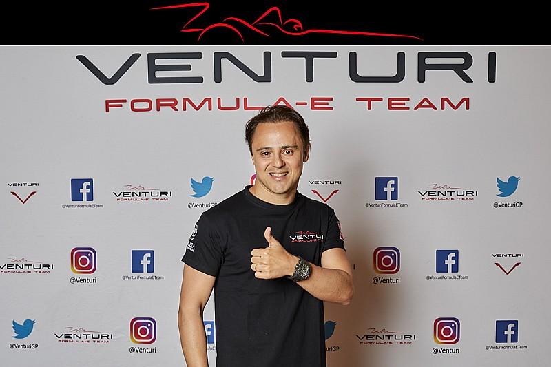 ماسا: المنافسة في الفورمولا إي أكثر إثارة للاهتمام من السلاسل الأخرى