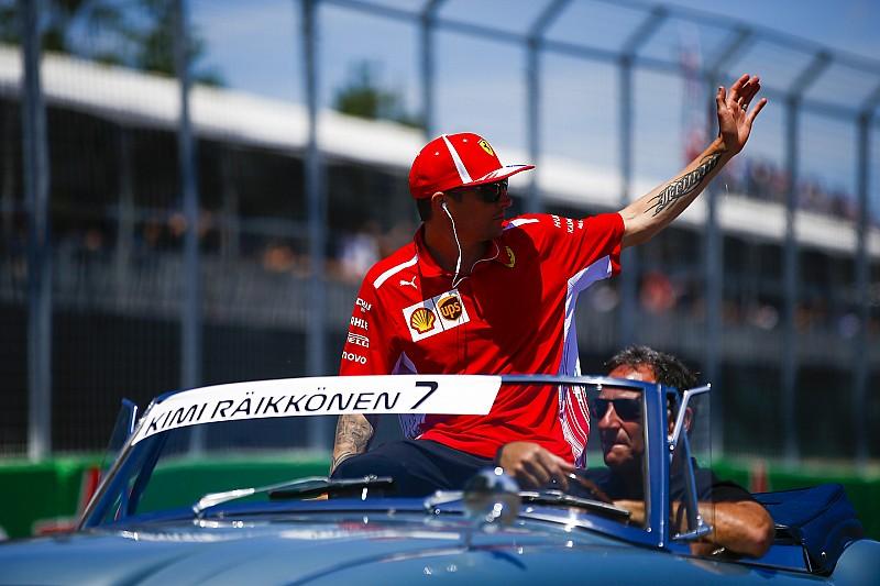 Ferrari, 2019 yılı için Raikkonen'in yerine Leclerc'i geçirmeye hazırlanıyor