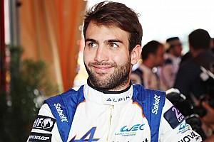 Após desclassificação, André Negrão herda vitória em Le Mans