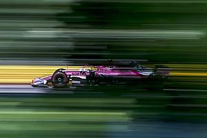 Formule 1 Réactions Force India vise la place de