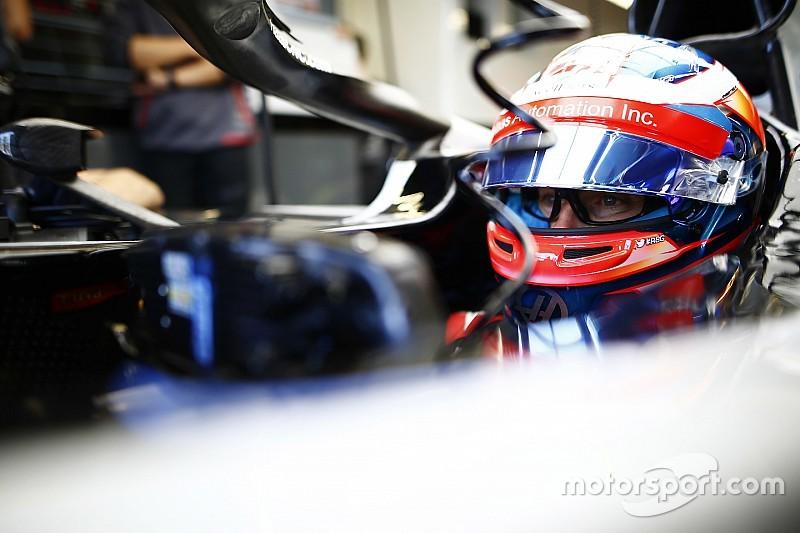 Grosjean: Kamera kacamata F1 menyakitkan tapi menakjubkan
