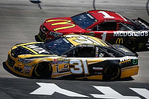 NASCAR Cup Analysis Analysis: The final race to make the Chase