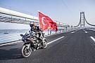 Ve Kenan Sofuoğlu 400 km/s rekorunu kırdı!