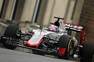 Formula 1 Qualifying report Haas F1 Team: European Grand Prix qualifying recap