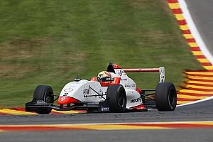 Formula Renault Race report Spa Eurocup: Norris secures title, Boccolacci wins Race 2