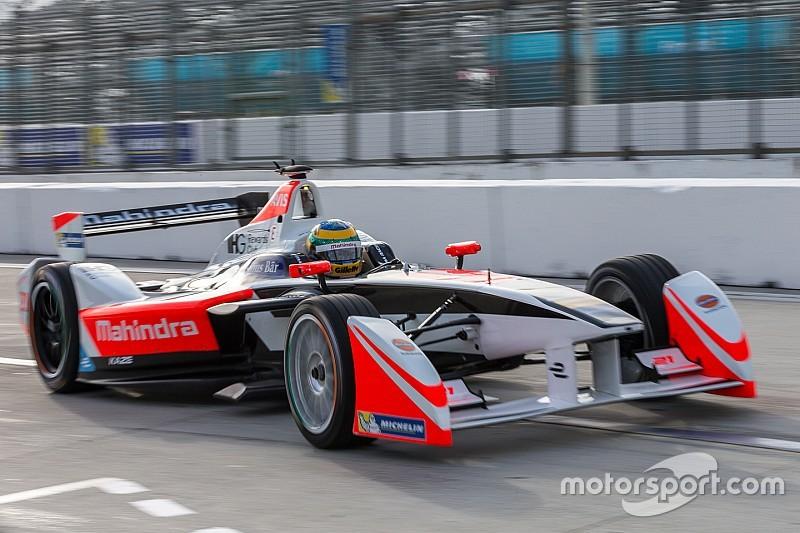 "Mahindra ""pushing"" for season three Indian ePrix slot"