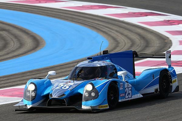 Ghorpade joins Algarve for maiden ELMS season