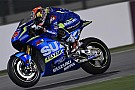 "Rossi tips Vinales to be future MotoGP ""protagonist"""